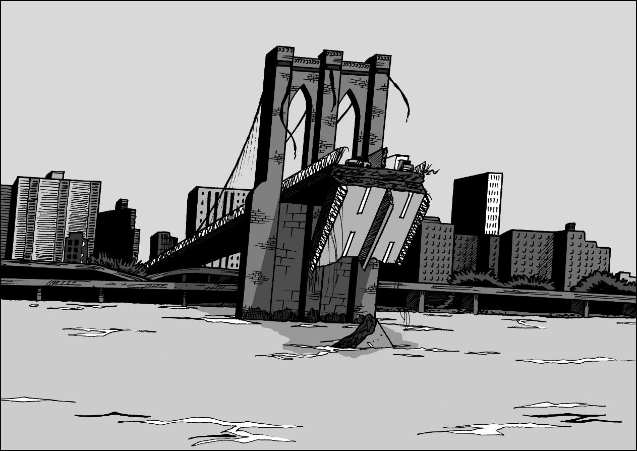 bridgedownweb