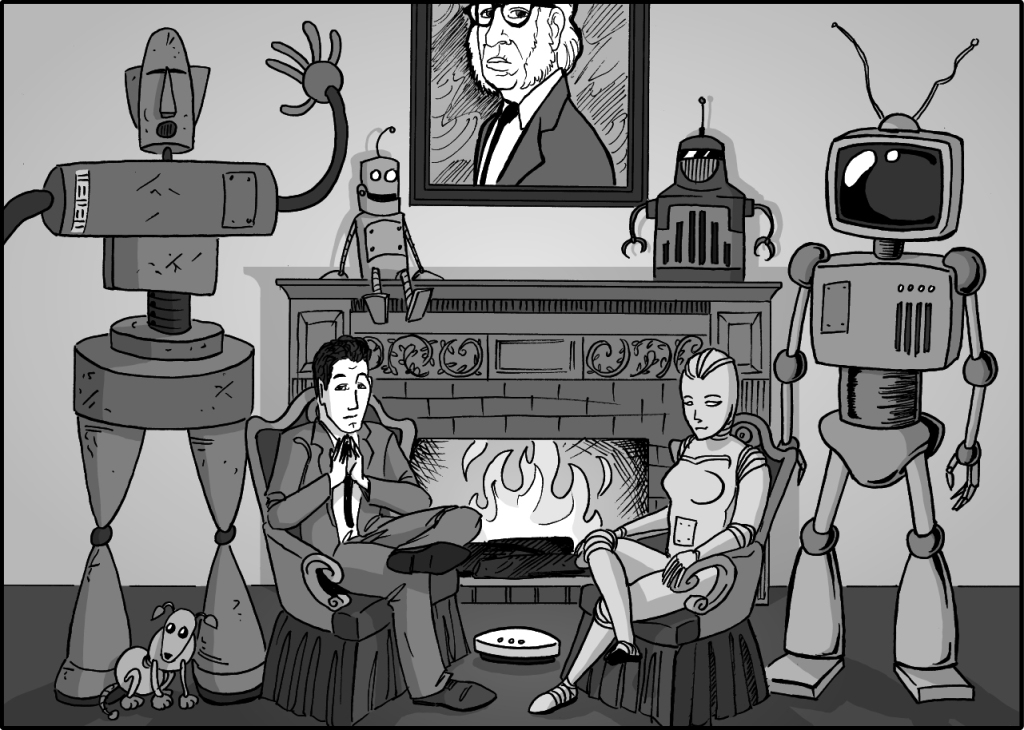 RobotFamilyweb