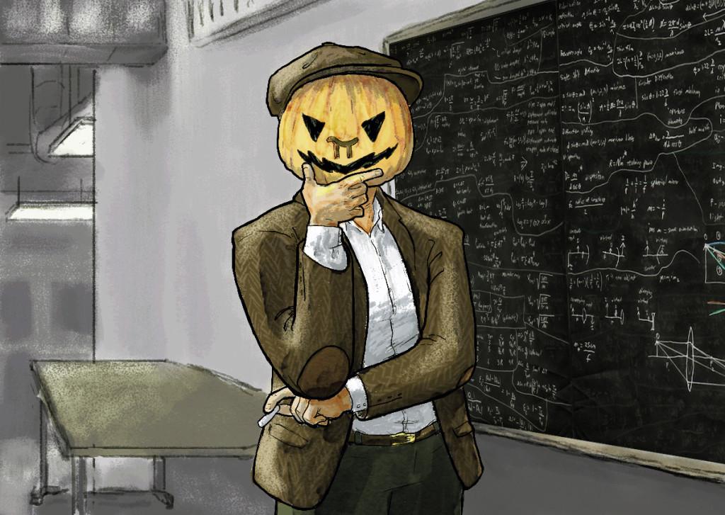 PumpkinPi